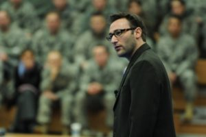 Simon Sinek Says We Got Global Warming Wrong
