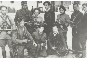 Untold stories of Jewish resistance revealed in London Holocaust exhibition