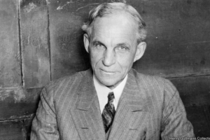 The truth about Henry Ford's dark side
