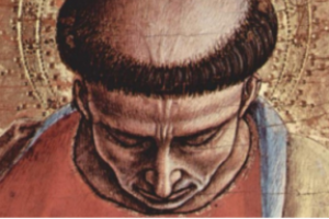 Why Did Monks Have This Haircut?. Tonsure, the only hairstyle allowed