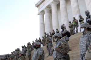 What Are the Laws Governing Military Force During U.S. Elections?