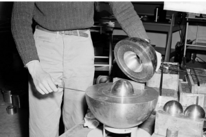 Demon Core: How The Third Nuclear Bomb Destined For Japan Killed a Bunch of American Scientists
