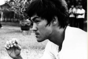 Bruce Lee on Death and What It Takes to Be an Artist of Life